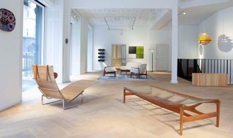 New Copenhagen Gallery
