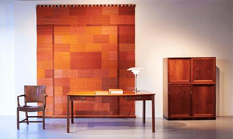 Kaare Klint – A pioneer of Nordic functionalism