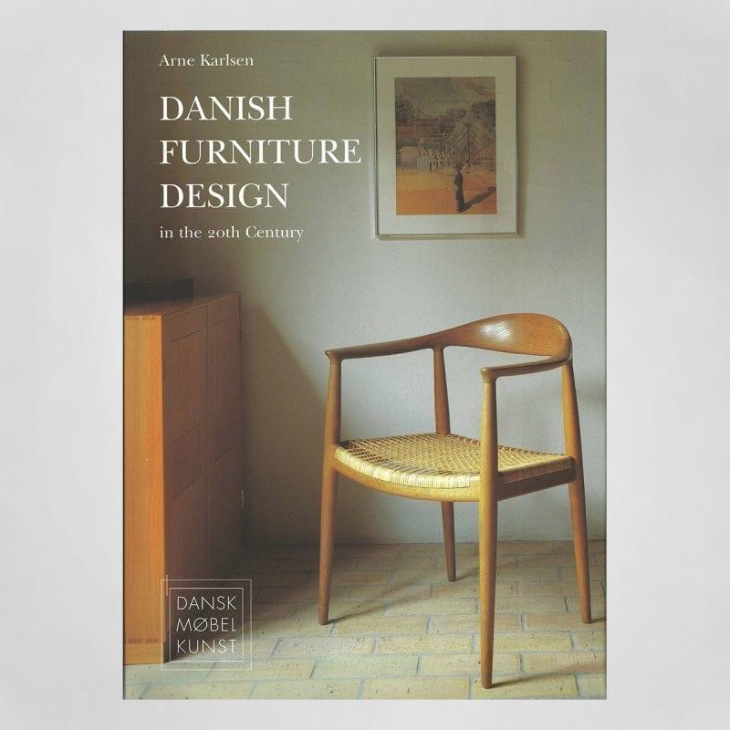 Danish Furniture Design in the 20th Century