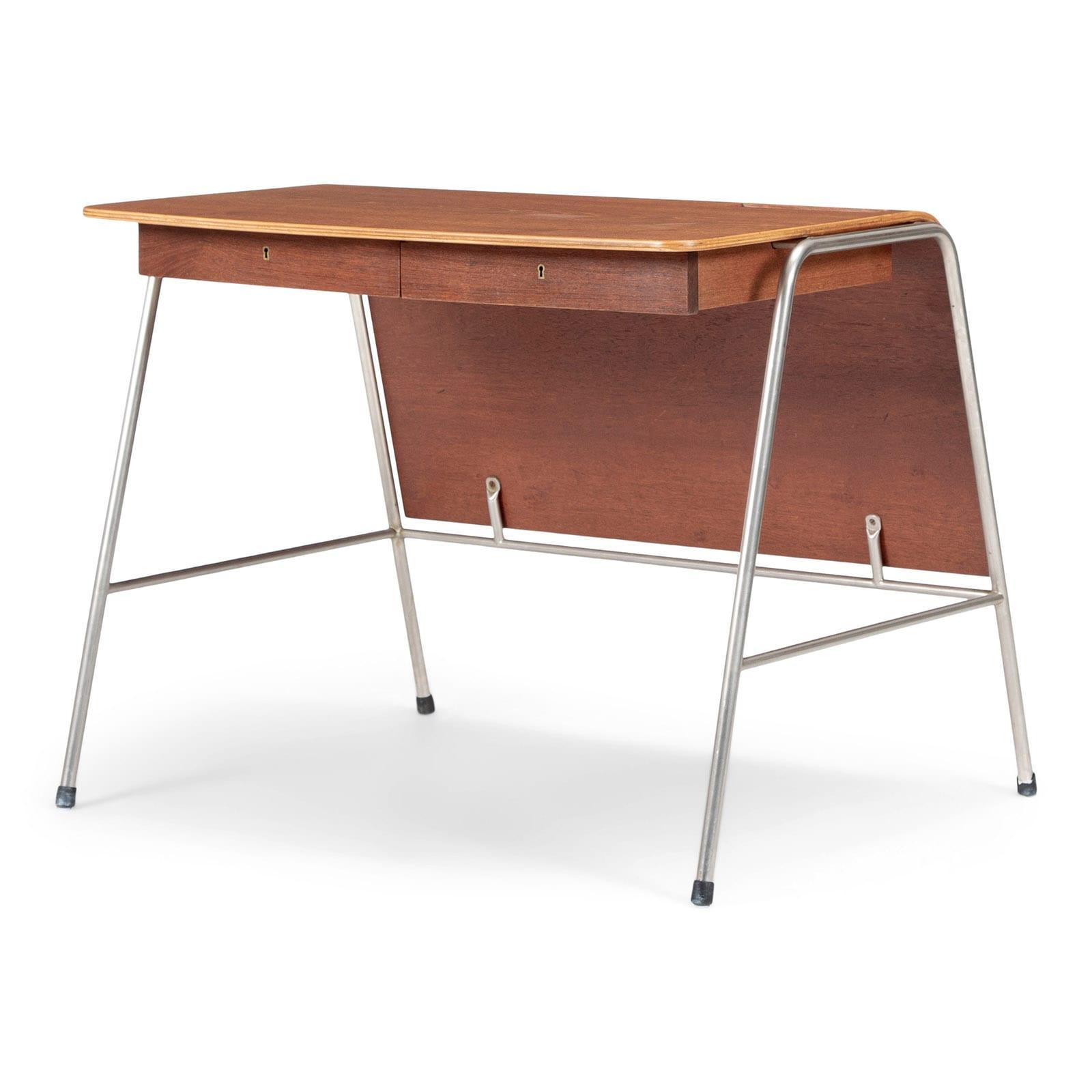 The 'Teacher's' desk