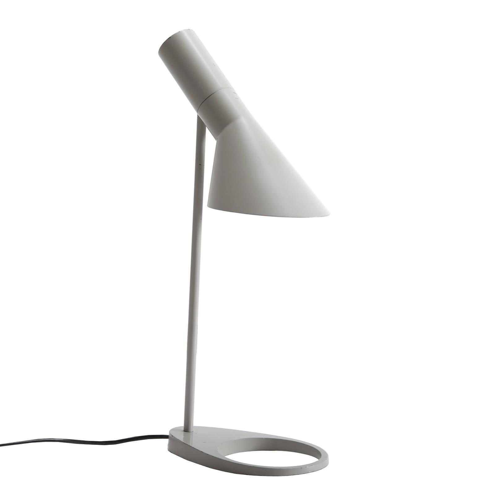 Small table lamp 'Visir'