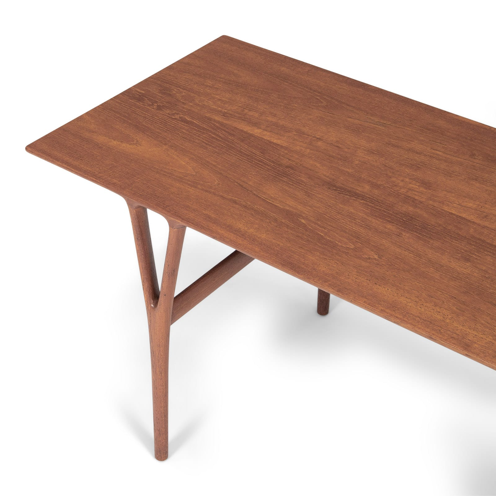A coffee table