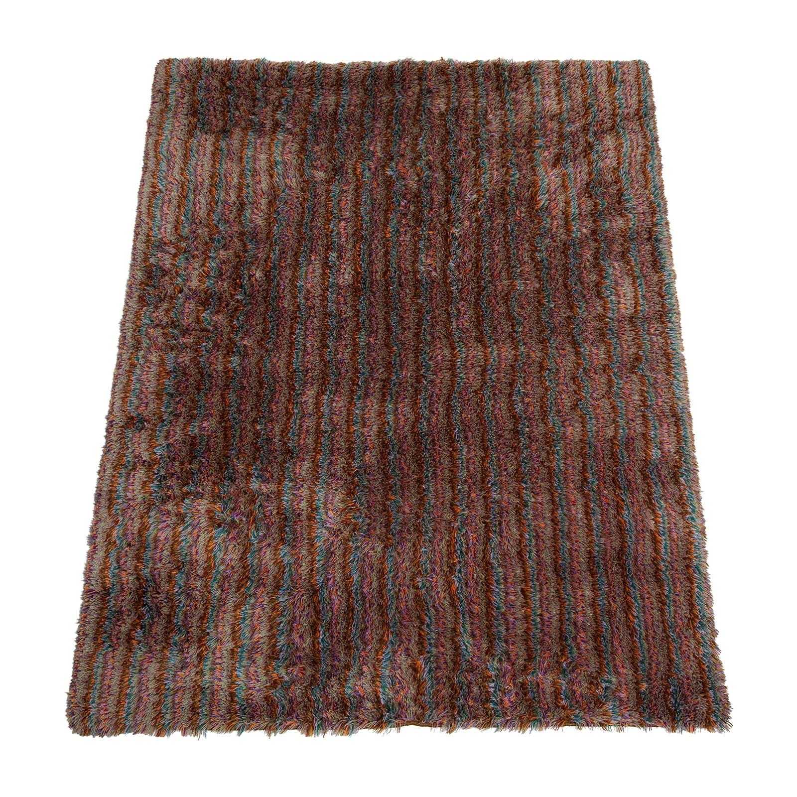 A rya rug