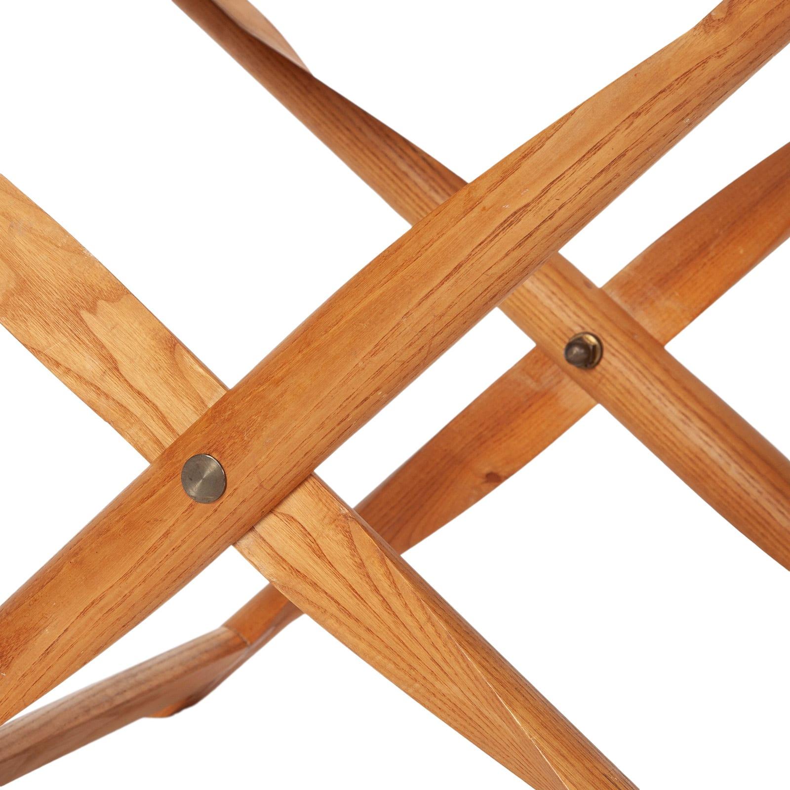A 'Propeller' stool
