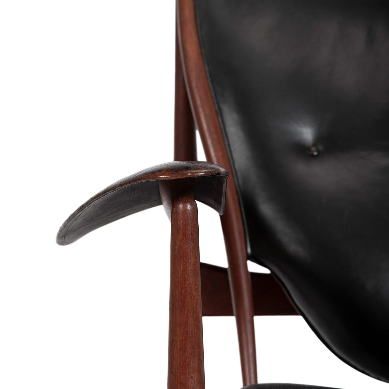The 'Chieftain Chair'