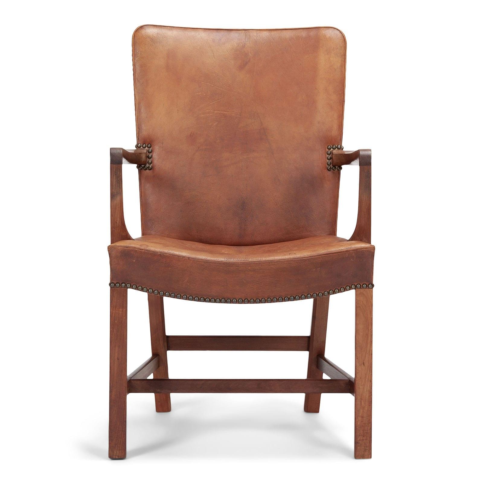 'Nørrevold' armchair model no. 5999