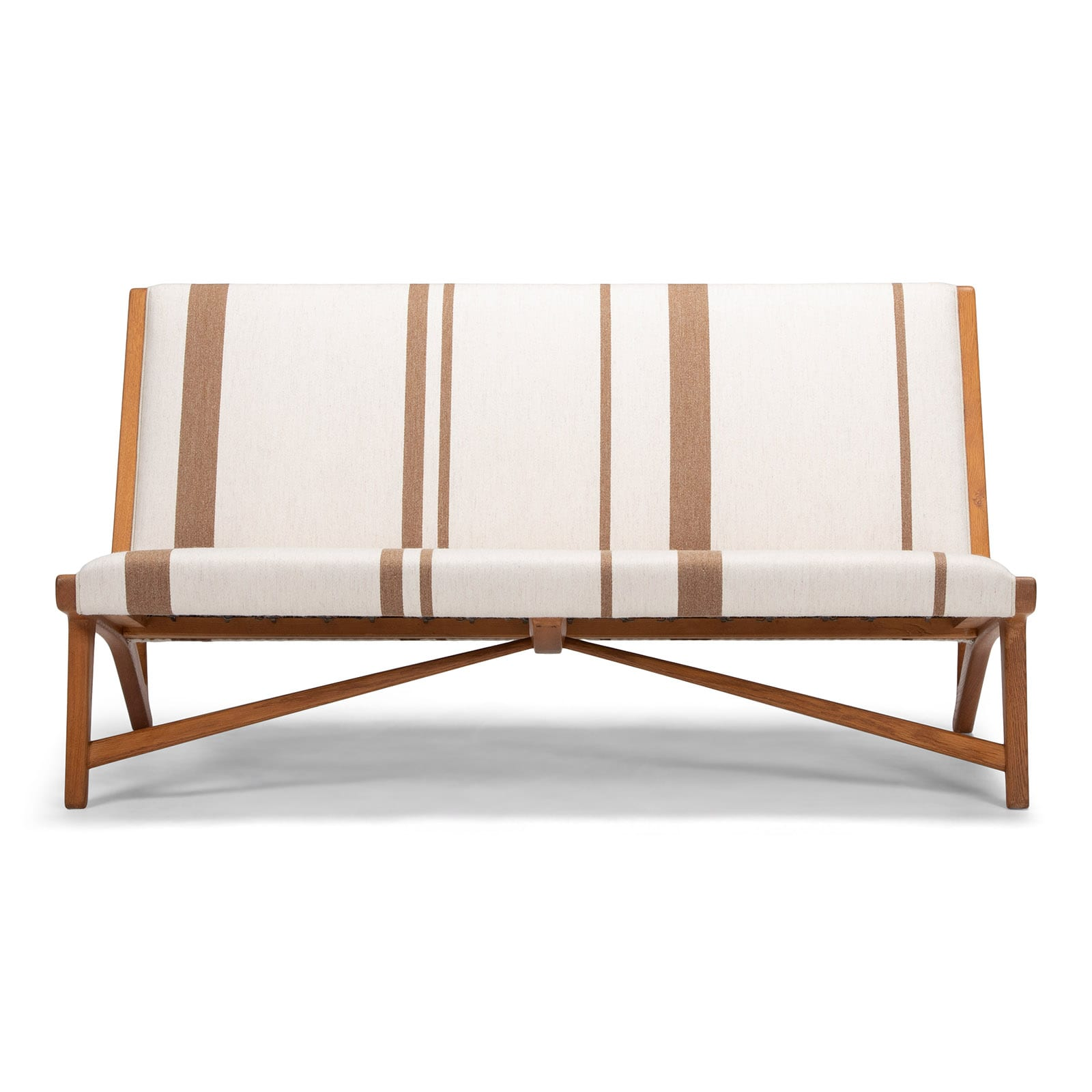 The 'American' sofa bench