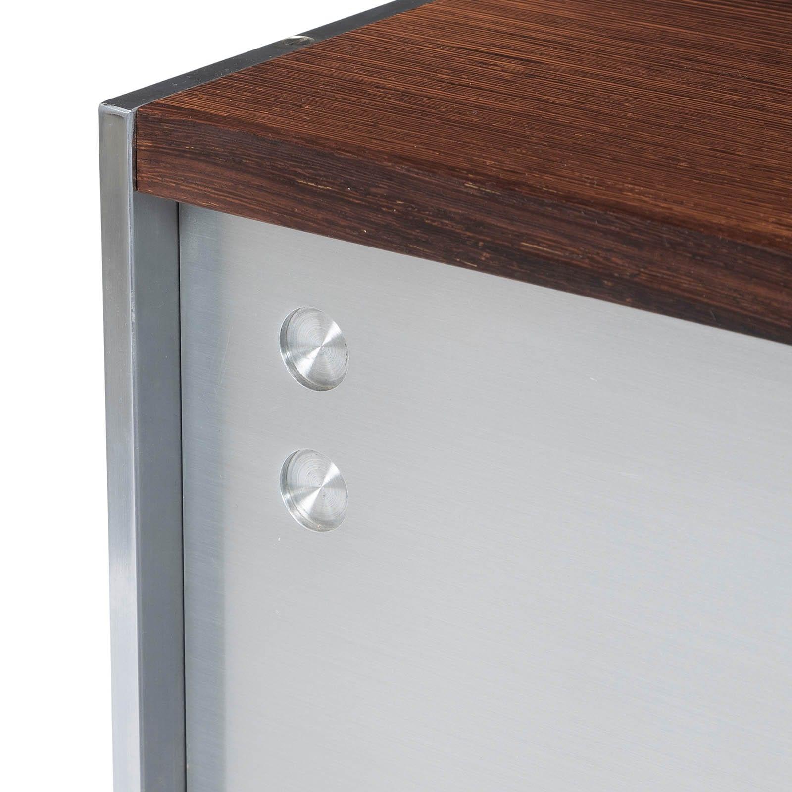A sideboard