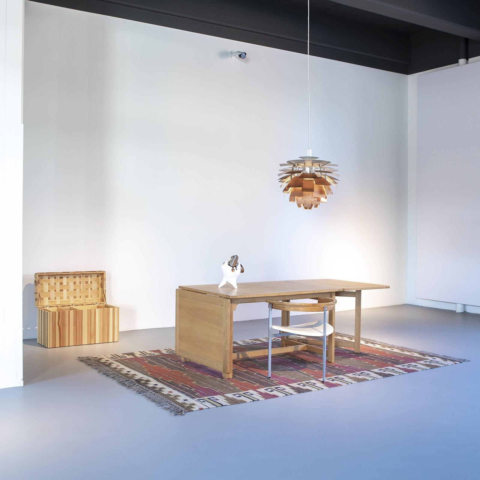 A rug, 'Bruna Heden'