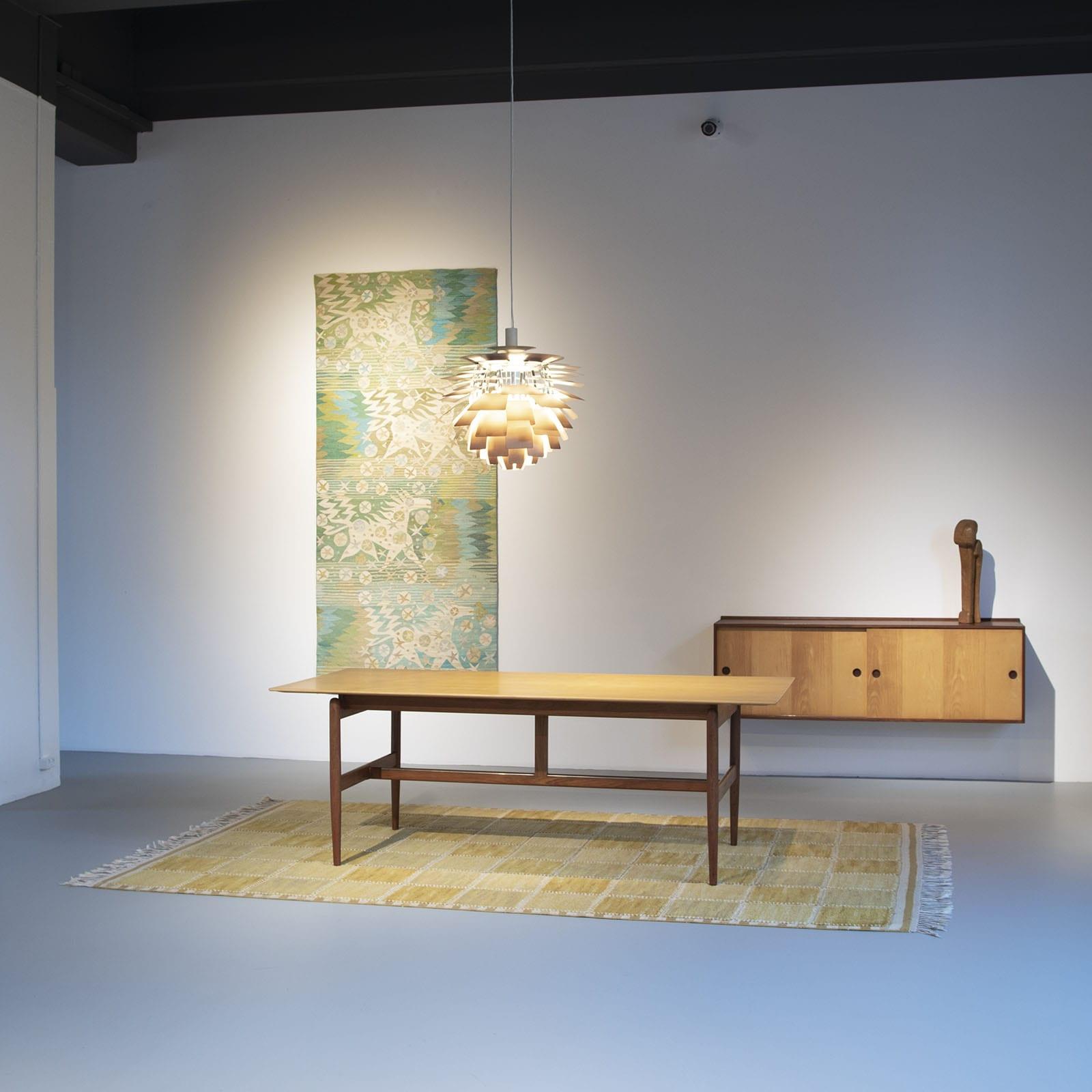 A rug, 'Gyllenrutan, gul'